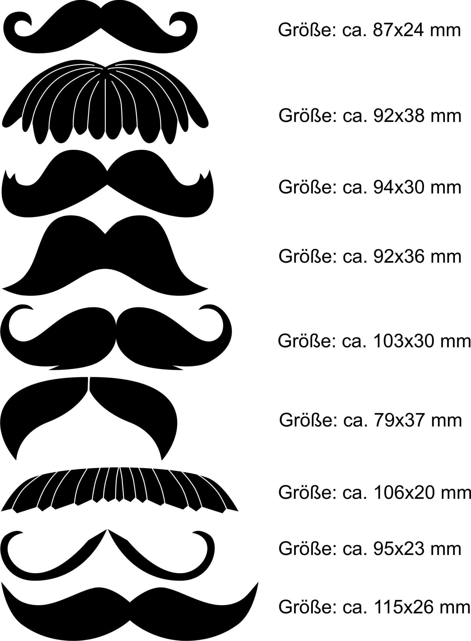 Moustache Pictures